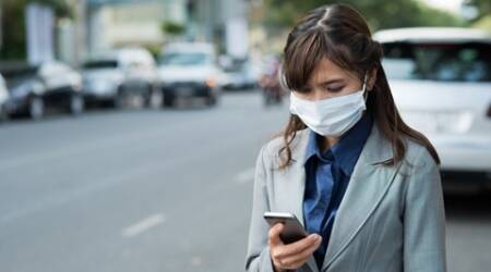 Walk and cycle to ward off airpollution