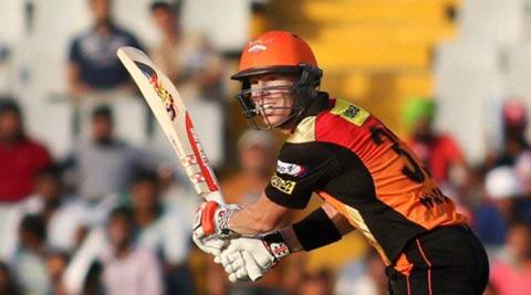 KXIP vs SRH, IPL 2016: We have belief in ourselves to play  perfect game, says David Warner