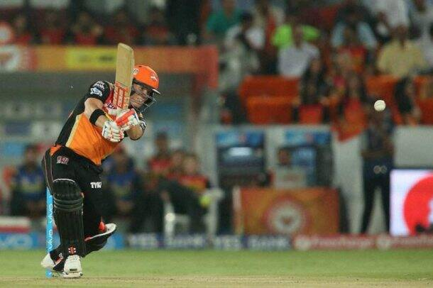 IPL 2016: DD end SRH's winning run, climb to third spot