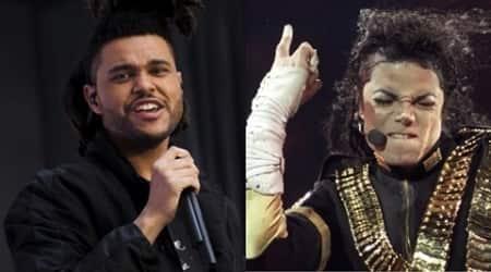 Michael Jackson, The Weeknd, The Weeknd news, Entertainment news