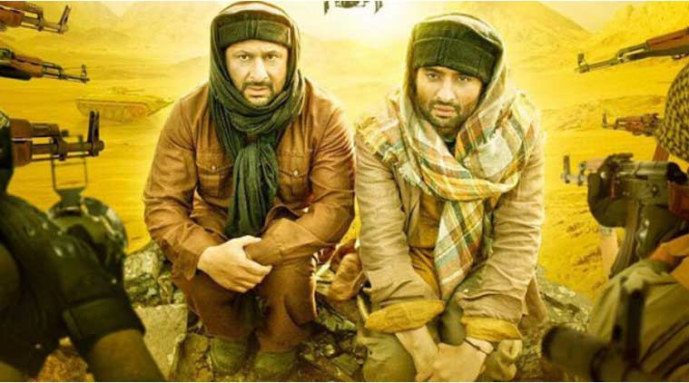 Welcome 2 Karachi, Arshad Warsi, Arshad Warsi film, Arshad Warsi Welcome 2 Karachi, Welcome 2 Karachi film, Welcome 2 Karachi cast, Welcome 2 Karachi new, entertainment news