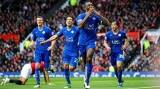 Leicester City win first English Premier League title