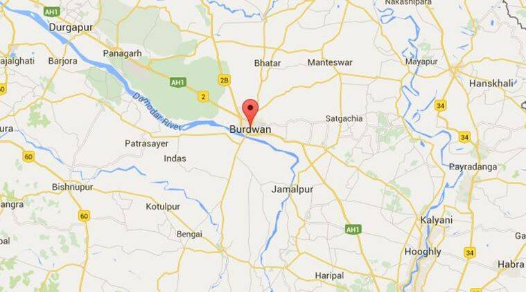The boat was on its way from Kalna Ghat in Burdwan to Shantipur in Nadia district when it capsized in Hooghly.