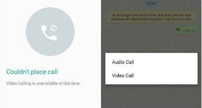 Whatsapp, Encryption, WhatsAp video-calling, WhatsAp video calling APK, WhatsApp video-calling feature, WhatsApp video-calling download, WhatsApp encryption, WhatsApp privacy, WhatsApp end-to-end encryption, WhatsApp new update, WhatsApp document sharing features, WhatsApp new features, WhatsApp new smileys, Android, iOS,Pinch to zoom, technology, technology news