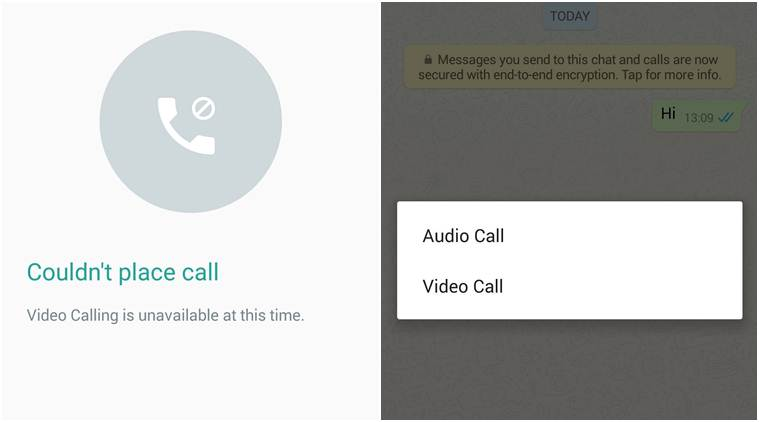 WhatsApp to switch on video-calling: Here is how to download the