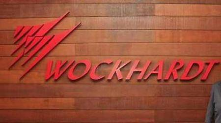 Wockhardt shares down over 3% post Q4results