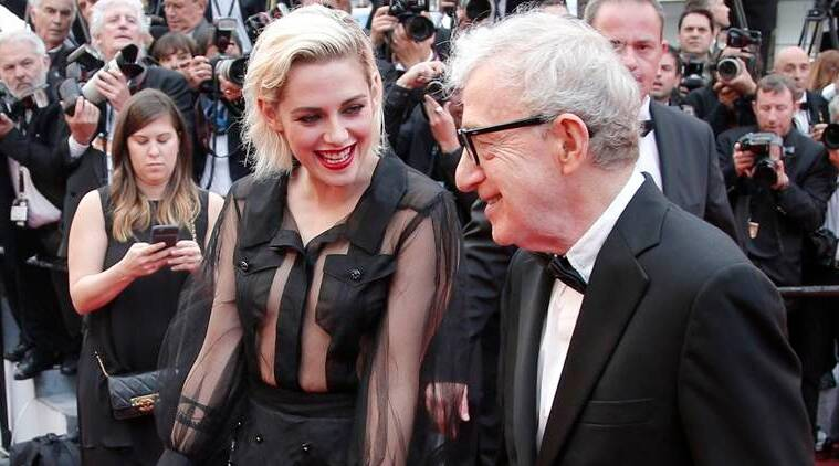 Kristen Stewart, Woody Allen, Cafe Society, Kristen Stewart upcoming films, Woody Allen estranged son, Ronan Farrow, Entertainment news