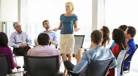 boss, bosses, bad bosses, work place stress, stress at job, workplace news, indian express news