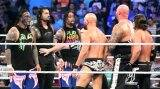 WWE SmackDown Results: Roman Reigns makes a statement in six-man mayhem