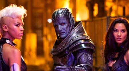 X-Men: Apocalypse movie review – Bryan Singer's movie ensures each mutant characters gets a crediblebackground