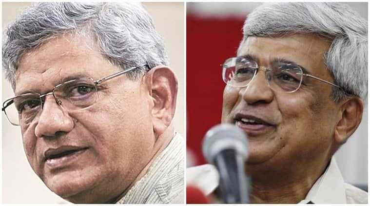 bengal, cpm, trinamool congress, politburo, prakash karat, sitaram yechury, cpm politburo, politburo delhi, india news