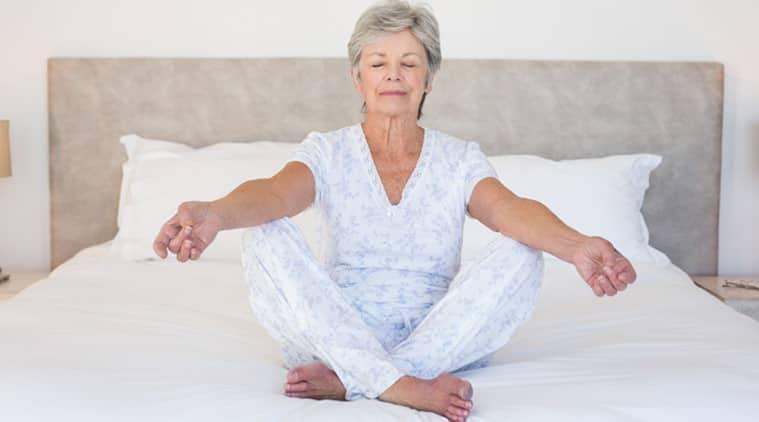 Yoga, meditation, benefits of yoga, benefits of meditation, Alzheimer's, mild cognitive impairment, mental benefits of yoga, mental benefits of meditation, benefits of yoga for those at risk of Alzheimer's, treatment for Alzheimer's, how to prevent Alzheimer's