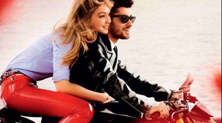 Gigi Hadid, Zayn Malik, Gigi Hadid news, Zayn Malik news, Gigi Hadid dating, Zayn Malik dating, Entertainment news