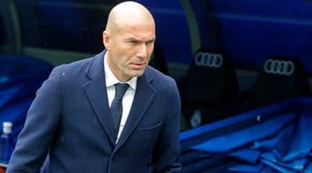 Zinedine Zidane regrets headbutting Marco Materazzi in 2006 World Cupfinal