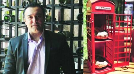 Want to bring in a balance between traditional Indian food and progressive cuisine: ZorawarKalra