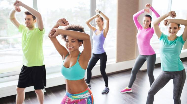 Indulge in Zumba dance to stay emotionally fit: Study ...