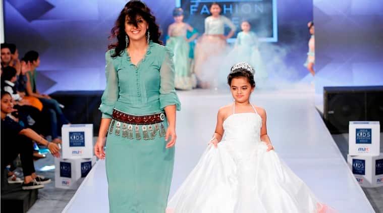 India Kids Fashion Week,IKFW,Nandish Sandhu, Juhi Parmar, Ruhanika Dhawan,Harshaali Malhotra,entertainment news
