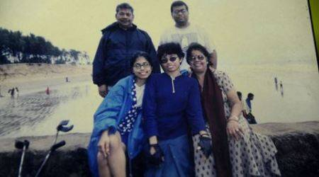 Judith's family: We have full faith in India government, they will bring her back
