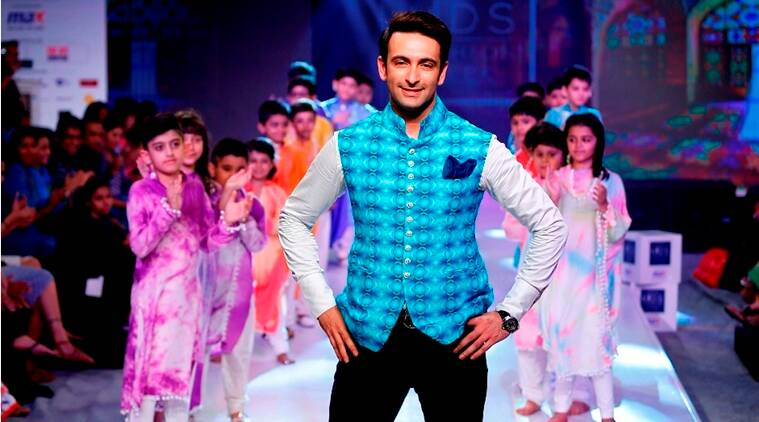 India Kids Fashion Week,IKFW,Nandish Sandhu, Juhi Parmar, Ruhanika Dhawan,Harshaali Malhotra,entertainment news