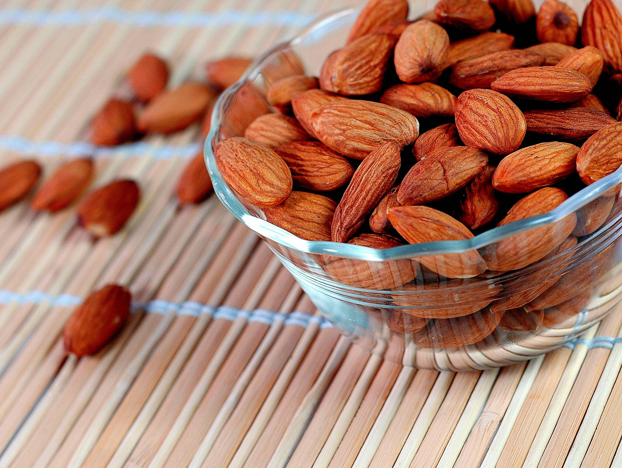 Almond Is A Boon For Cutting Diabetes By Root Know The Right Way To Eat In Hindi