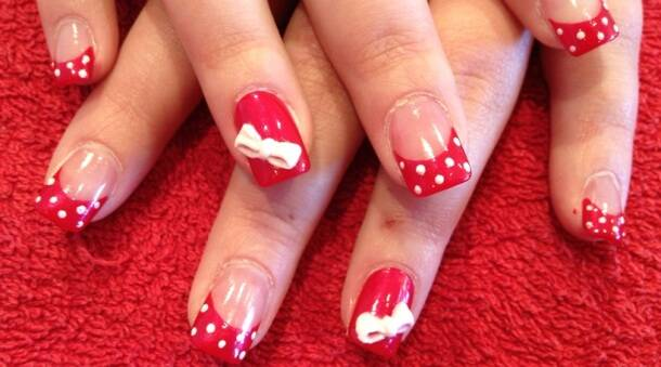 Photos Diy Tips 10 Nail Art Designs To Try Out This Monsoon The