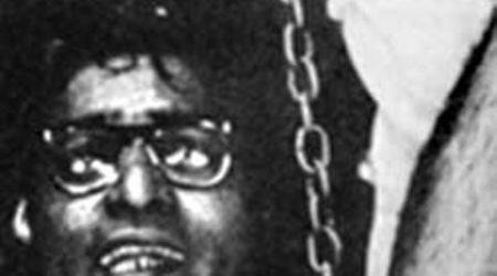 Disguised as a Sikh to evade arrest, recited Gita while imprisoned: George Fernandes during Emergency