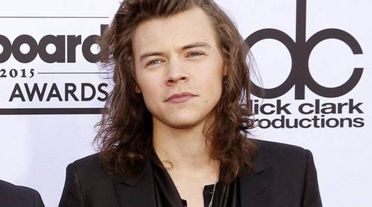 Harry Styles, Harry Styles home vandalised, Harry Styles latest news, One Direction, One Direction Harry Styles, entertainment news