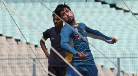 Asia Cup: Sarfraz Ahmed expresses concern over Mohammad Aamir's dry spell