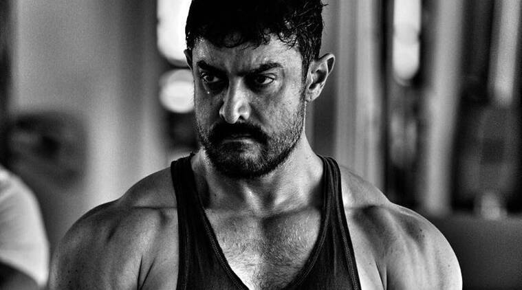 Aamir Khan, dangal, Aamir Khan dangal shoot, dangal shoot, Aamir Khan weight, Aamir Khan latest look, Aamir Khan film, Aamir Khan photo, Aamir Khan body, Aamir Khan dangal, Aamir Khan dangal look, entertainment news