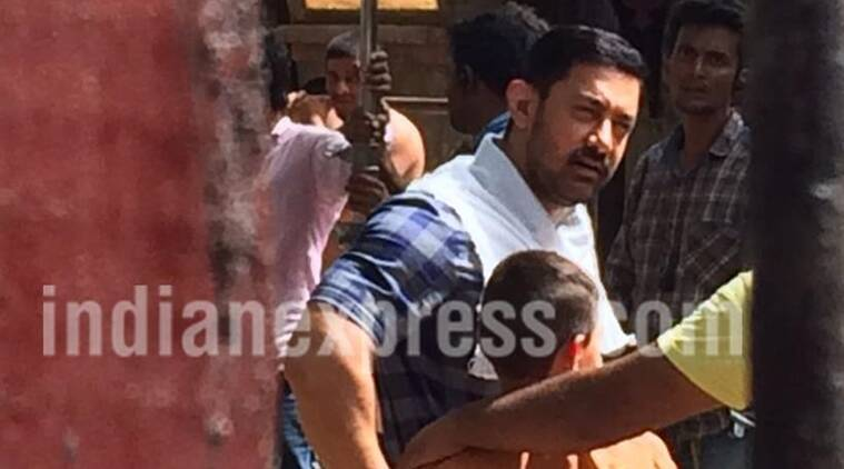 Aamir Khan, Dangal, Aamir Khan Dangal, Aamir Khan in Dangal, Aamir dangal, Dangal release date, Aamir Khan dangal movie, Aamir in dangal, Entertainment news