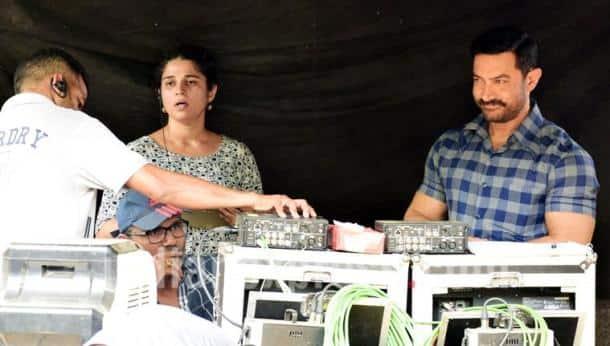 Aamir Khan, Dangal, Aamir Khan in Dangal, Aamir Khan Dangal ludhiana, Aamir Dangal, Dangal shoot, Aamir dangal ludhiana, Aamir Khan dangal shoot