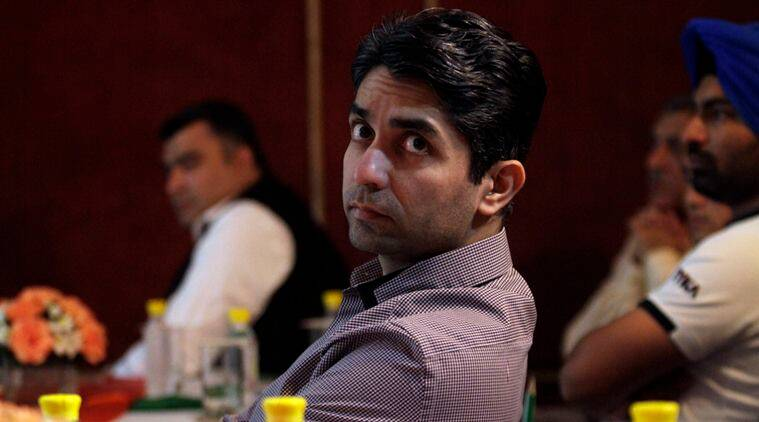 Abhinav Bindra, Rio 2016 Olympics, Bindra Indian boxing, AIBA, India bosing Rio, RIo 2016 olympics Boxing, Gurbax Singh Sandhu, AIBA World Olympic Qualification, Boxing, Rio