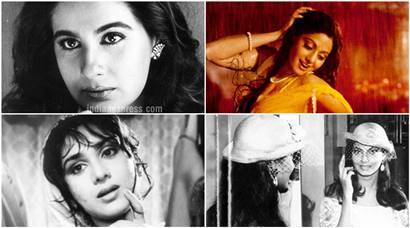 Heroines who ruled a million hearts in the '80s