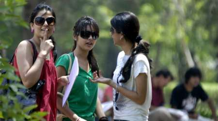 du, delhi university, du admissions, du entrance exam 2017, du cut-off, delhi university 2017, du ba cut off, how to get admission in du, du news, delhi university 2017 admissions, delhi university news, du news, education news, new delhi news, indian express
