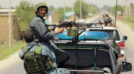 Afghanistan, islamic state, afghan isis attack, afghanistan terror attack, Afghanistan Insurgents attack, Afghanistan police killed, Afghanistan ISIS, ISIS Afghanistan, world news, laterst news