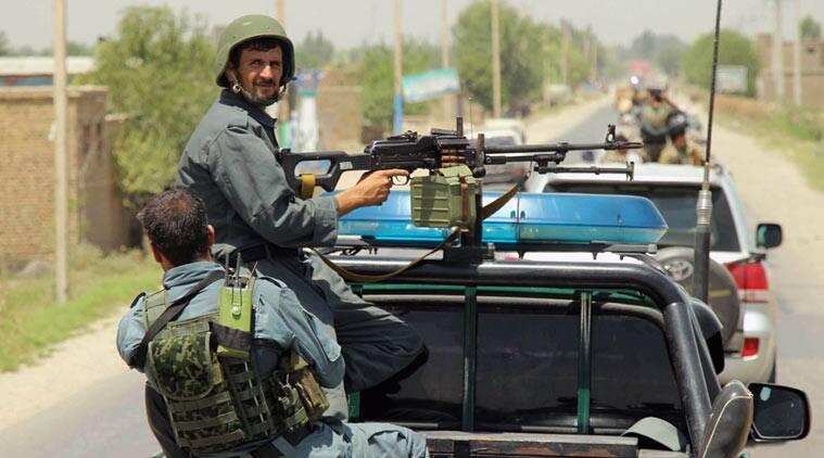 Afghanistan, islamic state, afghan isis attack, afghanistan terror attack, Afghanistan Insurgents attack, Afghanistan police killed, Afghanistan ISIS, ISIS Afghanistan, world news, latest news
