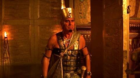 Aharon Ipale, Aharon Ipale death, Aharon Ipale news, The Mummy actor Aharon Ipale, Aharon Ipale age, Aharon Ipale the mummy, entertainment news