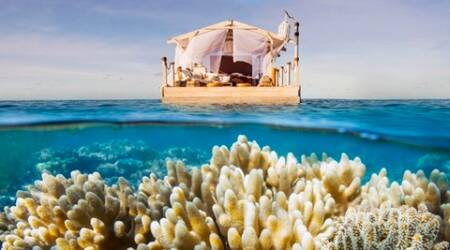 Airbnb Great Barrier Reef_480