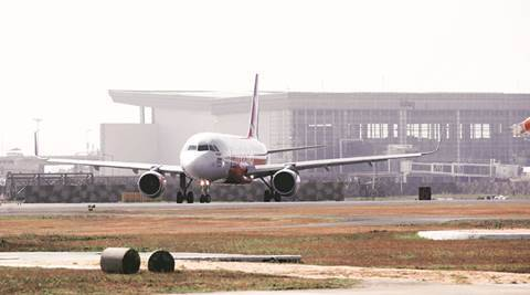 Chandigarh Airport set to go  solar with ReNew Power, will help generate 8.4 million units of power to offest 8000 tonnes of carbon emissions anually - The Indian Express