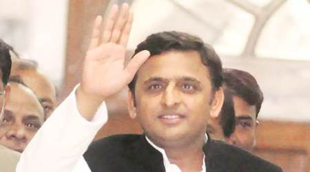 Akhilesh Yadav, Aala Hazrat Hajj House, Hindon air force station, Hajj House, Nidhi Kesarwani, news, latest news, Ghaziabad news, India news, national news, Vikram Singh, Ghaziabad Development Authority