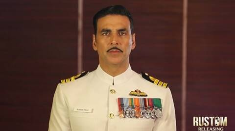 Rustom, Rustom trailer, Rustom movie trailer, Akshay Kumar, Akshay kumar Rustom, Akshay Kumar in Rustom, Akshay Kumar Rustom video, Entertainment news