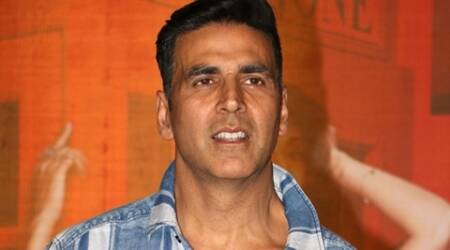 People called me a furniture when I acted: Akshay Kumar