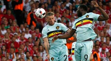 Alderweireld hopes to link up with Batshuayi at Hotspurs