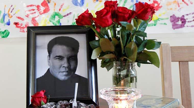 Muhammad Ali, Ali, Muhammad Ali death, Madison Square Garden, MSG, Muhammad Ali street, Muhammad Ali Way, Ali street, Ali street New York, New York, World News