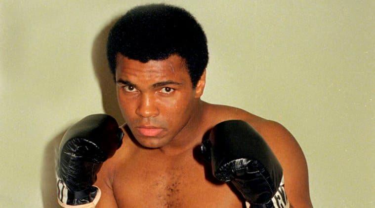 Muhammad Ali, Ali death, Muhammad Ali died, Ali fights, Ali bouts, Muhammad Ali news, Hollywood, Hollywood tribute, sports