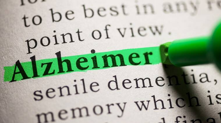 Fake Dictionary, definition of the word Alzheimer.