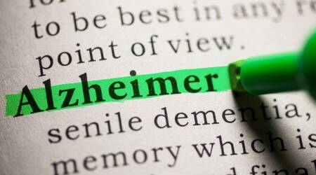 Alzheimer's patients may benefit from cell therapy