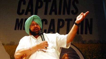 Capt Amarinder comes out in defence of Kamal Nath, says he has done a gracious thing by resigning as Punjab in-charge