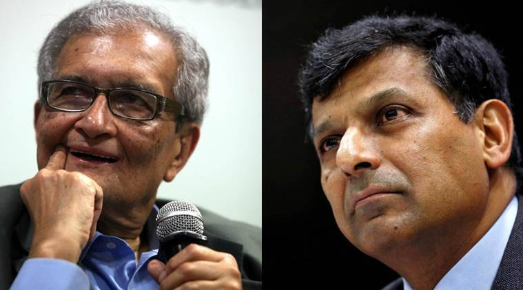 rajan, raghuram rajan, amartya sen, nobel laureate, rbi chief, raghuram rajan, rajan exit, rajan quits, rbi governor quits, rajan news, latest news, business news, india news
