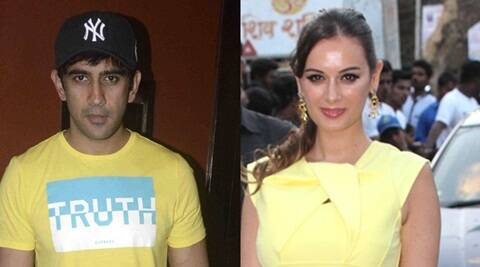 Evelyn Sharma, Amit Sadh, Evelyn Sharma Amit Sadh, Evelyn Sharma movies, Evelyn Sharma upcoming movies, Amit Sadh upcoming movies, Amit Sadh Evelyn Sharma, entertainment news